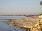 El Mojon Beach