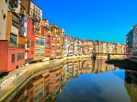 Girona Catalonia