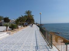 Punta Prima Promenade