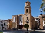 Pilar de la Horadada church