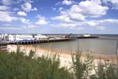 Clacton on Sea Essex