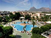 Albir Garden Apartments