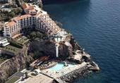 Cliff Bay Hotel Funchal