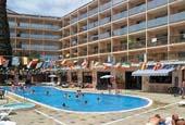 Hotel Bon Repos Calella