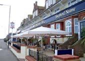 Marine Hotel Whitstable Kent