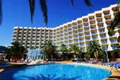 Port Denia Hotel