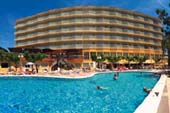 Salou Hotel Calypso