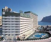 Esmeralda Hotel Calpe