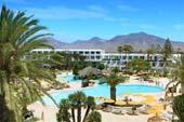Lanzarote Princess Hotel Playa Blanca