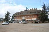 Teruel Aragon Alpino Hotel