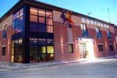 Hotel Buenavista Cuenca Spain