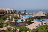 Playa Meloneras Palace Hotel, Gran Canaria