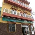 El Pinar Hotel El Hierro