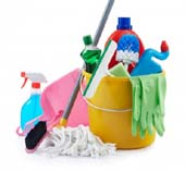 Leeds Cleaning Jobs