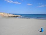 Playa Flamenca Beaches - Cala Mosca