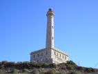 Lighthouse Picture La Manga