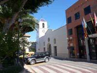 San Fulgencio Costa Blanca