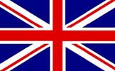 Union Jack - United Kingdom Maps