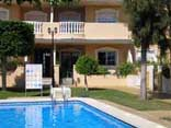 Cabo Roig Holiday Apartment
