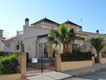 Property in Campoverde Spain