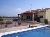Catral Villa