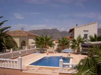 Property for Sale in Orihuela