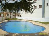 Formentera del Segura Apartment