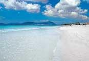 A Sardina Beach
