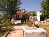 Beniganim Villa