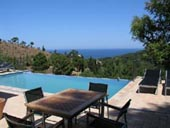 Begur Villa for Costa Brava Rentals