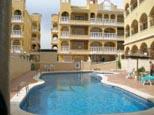 Algorfa Apartment