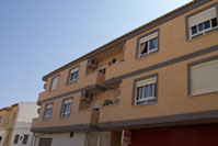 Benijofar Property
