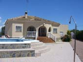 Dolores Property - Detached Villa