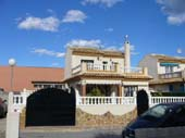 Playa Flamenca Villa