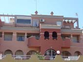 Villamartin Duplex Property in Alicante
