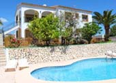 Calpe Holiday Villa