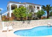 Calpe Holiday Villa
