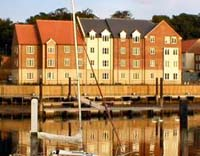 Whitby Holiday Apartment