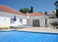 Callao Salvaje Holiday Villa Tenerife