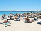 Cala Bona Beach Majorca