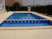 Puerto Mazarron Apartment for Sale