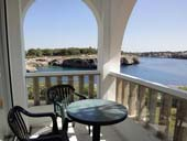 Porto Colom Apartment