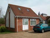 Clacton Self-Catering Cottage