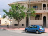 San Fulgencio Apartment