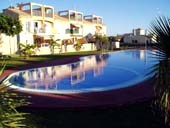 Playa Flamenca Apartment