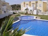 Villamartin Apartments for Rent