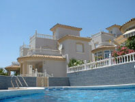 Villamartin Villa for Sale by Owner