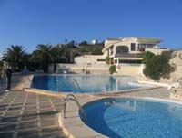 Villas to Rent in Moraira