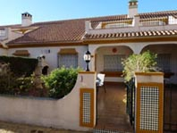 Cabo Roig Holiday Villa